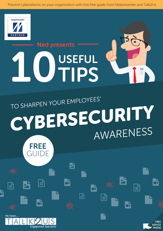 Cyber-security Awareness - 10 Useful Tips