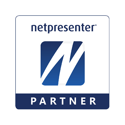 Netpresenter Partner Logo