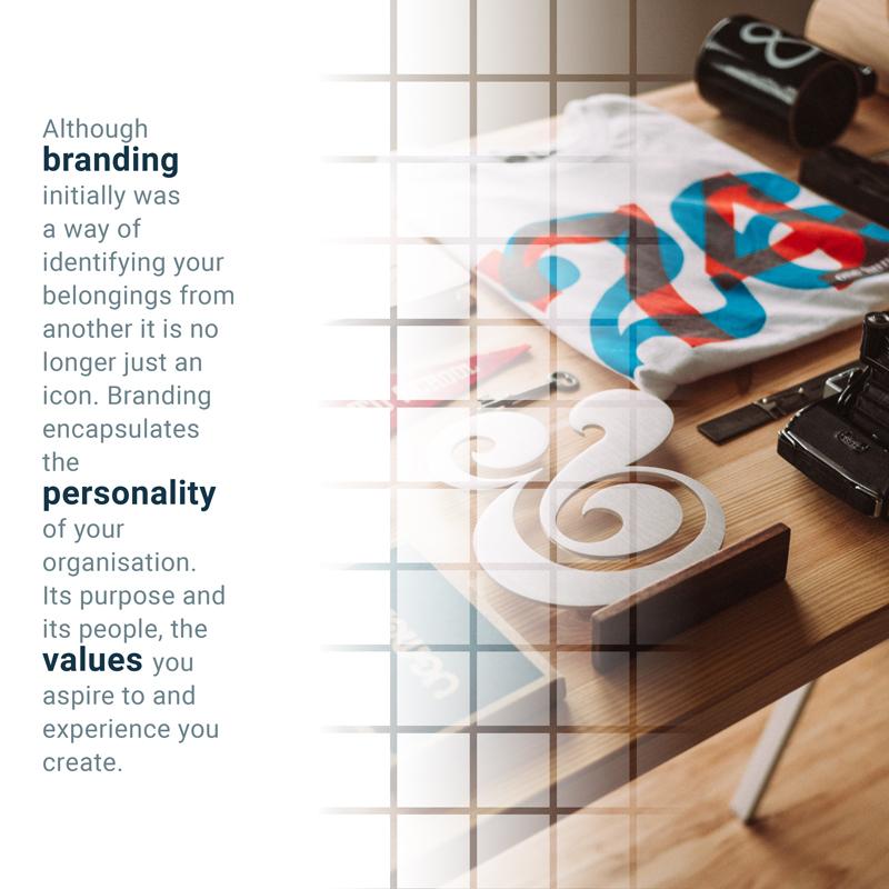 Branding Description and Image