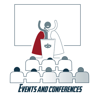 Events & conferences Image