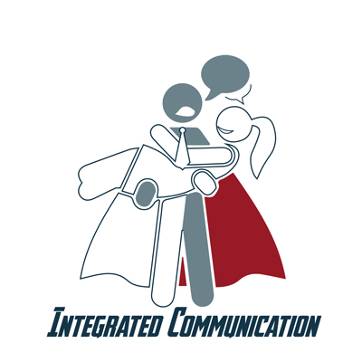 Integrated Communication Image