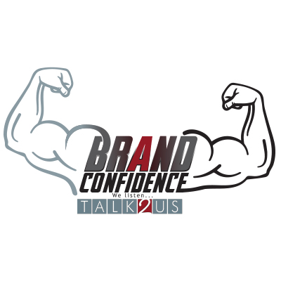 Building Brand Confidence Image