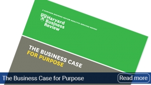 The Business Case for Purpose