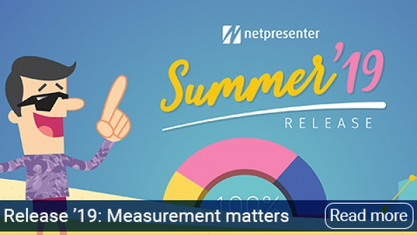 Summer Release '19: Measurement matters with Message Server 15