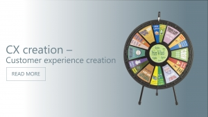CX creation | customer experience creation